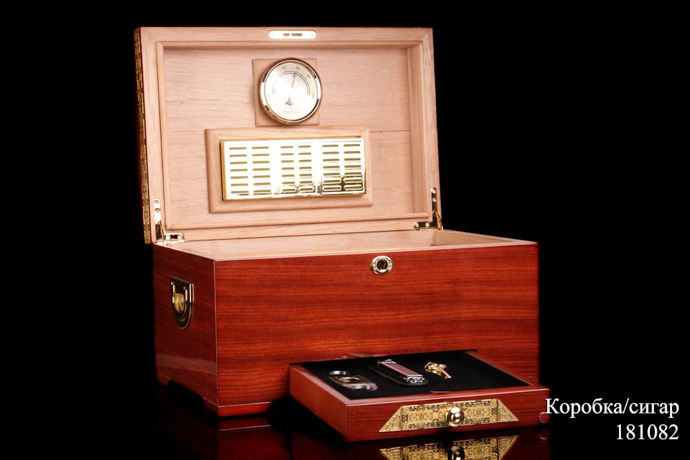 Коробка для сигар